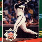 1991 Donruss 438 Kevin Mitchell AS