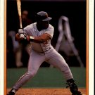 1991 O-Pee-Chee Premier 81 Kevin Mitchell