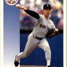 1992 Score 187 Jeff Gray