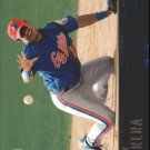 2004 Upper Deck 199 Orlando Cabrera