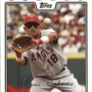 2008 Topps 47 Orlando Cabrera