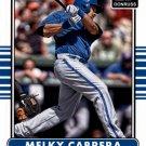 2015 Donruss 174 Melky Cabrera