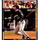 2005 Topps 384 Brady Clark