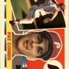 1990 Topps Big 136 Pat Combs