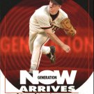 2007 Topps Generation Now Vintage GNV14 Matt Cain