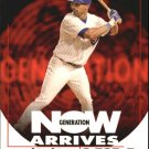 2007 Topps Generation Now Vintage GNV16 Angel Pagan