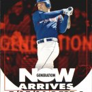 2007 Topps Generation Now Vintage GNV26 Ian Kinsler