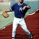 1994 Select 399 Jeff Granger