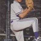 1994 Sig. Rookies Tetrad 90 Jeff Granger