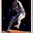 1989 Score 272 Chuck Crim