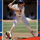 1991 Donruss 262 Dick Schofield