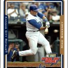 2005 Topps Opening Day #85 Mike Sweeney