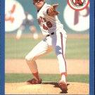 1991 Score 100 Rising Stars 74 Mike Fetters