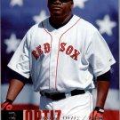 2006 Upper Deck 73 David Ortiz