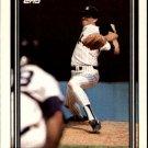 1992 Topps 480 Scott Sanderson