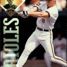 1995 Leaf 100 Brady Anderson