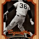2012 Panini Cooperstown 61 Gaylord Perry