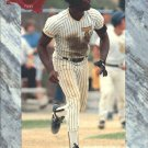 1991 Classic Four Sport 61 Cliff Floyd