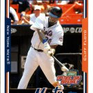 2005 Topps Opening Day 35 Cliff Floyd