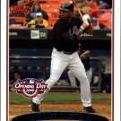 2006 Topps Opening Day 62 Cliff Floyd