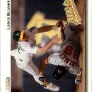 1992 Upper Deck 749 Lance Blankenship