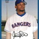 2006 Bowman Prospects B72 Jose Diaz