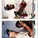 1993 Topps 683 Jerry Stafford/Eddie Christian RC