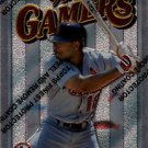 1996 Finest S10 Ray Lankford S