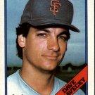 1988 Topps 68 Dave Dravecky