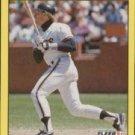 1991 Fleer 258 Gary Carter