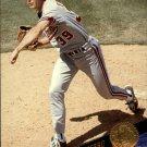 1993 Leaf #91 Jeff Fassero