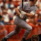 1993 Leaf #474 Mike Pagliarulo