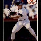 1989 Donruss 358 Todd Benzinger