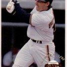 1994 Fleer 682 Todd Benzinger