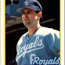 1989 Topps Traded 12T Bob Boone
