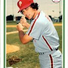 2005 Topps All-Time Fan Favorites 132 Bob Boone