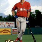 1993 Upper Deck 439 Chad McConnell