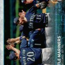 2015 Topps 465 Seattle Mariners