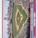 2009 O-Pee-Chee 510 Chicago Cubs CL