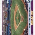 2009 O-Pee-Chee 521 Tampa Bay Rays CL