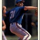 1992 Donruss 186 John Franco