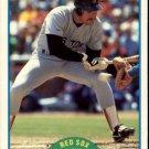1989 Score 175 Wade Boggs UER