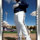 2007 Upper Deck 493 Prince Fielder CL
