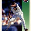 1992 Score 67 Mike Harkey