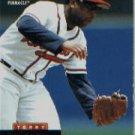 1994 Pinnacle 371 Terry Pendleton