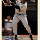 1996 Topps 170 Terry Pendleton