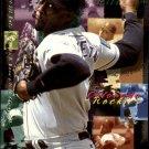 1995 Fleer 517 Marvin Freeman
