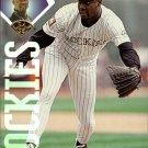 1995 Leaf 259 Marvin Freeman
