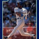 1991 Score 44 Jeffrey Leonard