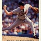 1992 Donruss 317 Todd Frohwirth